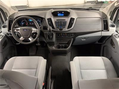 2019 Ford Transit 350 Med Roof RWD, Passenger Wagon #W4067 - photo 8