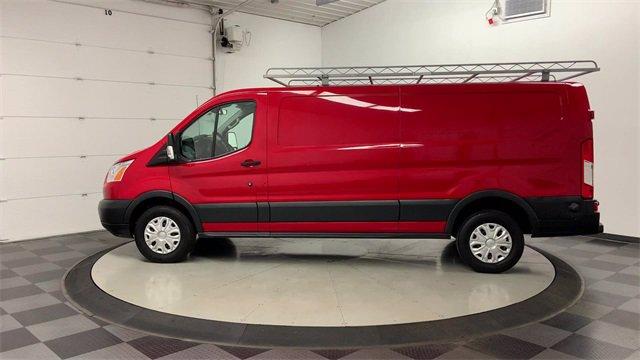 2015 Ford Transit 250 RWD, Upfitted Cargo Van #W4285 - photo 26
