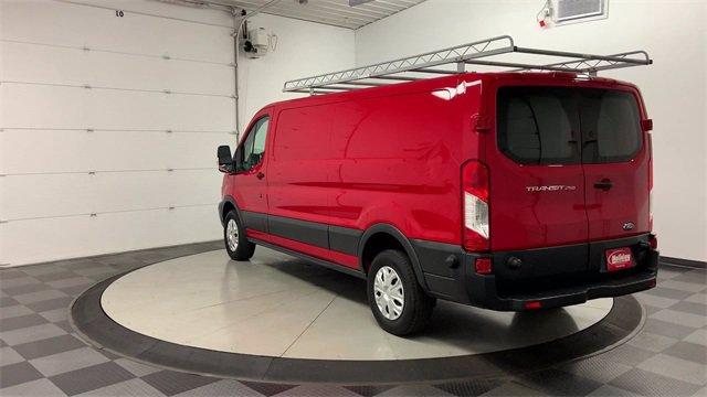 2015 Ford Transit 250 RWD, Upfitted Cargo Van #W4285 - photo 27
