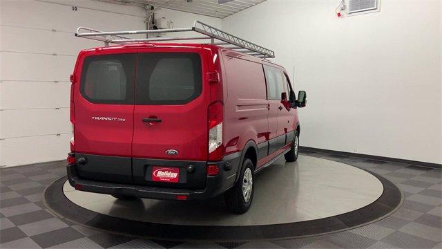 2015 Ford Transit 250 RWD, Upfitted Cargo Van #W4285 - photo 28