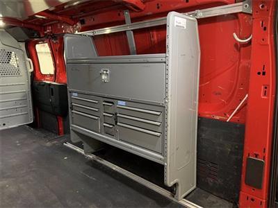 2015 Ford Transit 250 RWD, Upfitted Cargo Van #W4285 - photo 20
