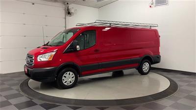 2015 Ford Transit 250 RWD, Upfitted Cargo Van #W4285 - photo 25