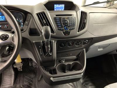 2015 Ford Transit 250 RWD, Upfitted Cargo Van #W4285 - photo 5