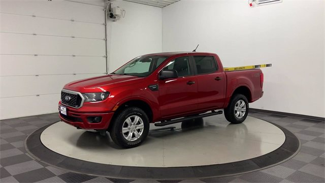 2019 Ford Ranger SuperCrew Cab 4x4, Pickup #W4449 - photo 29
