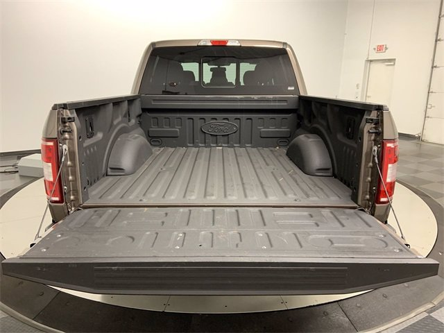2019 Ford F-150 SuperCrew Cab 4x4, Pickup #W4460 - photo 29