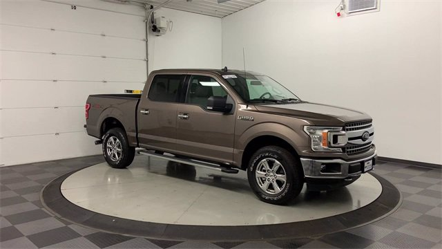 2019 Ford F-150 SuperCrew Cab 4x4, Pickup #W4460 - photo 33