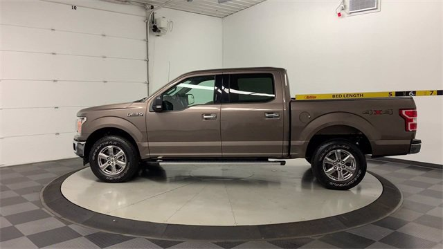 2019 Ford F-150 SuperCrew Cab 4x4, Pickup #W4460 - photo 36