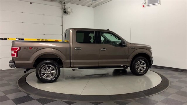 2019 Ford F-150 SuperCrew Cab 4x4, Pickup #W4460 - photo 37