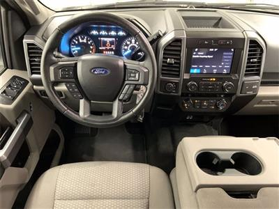 2019 Ford F-150 SuperCrew Cab 4x4, Pickup #W4460 - photo 15