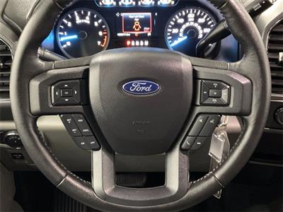 2019 Ford F-150 SuperCrew Cab 4x4, Pickup #W4460 - photo 16