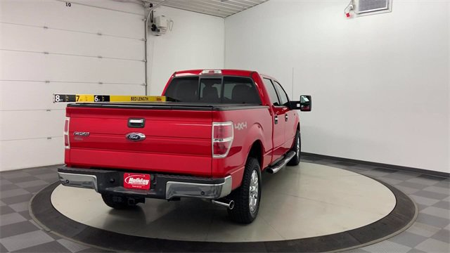 2013 Ford F-150 SuperCrew Cab 4x4, Pickup #W4541A - photo 35