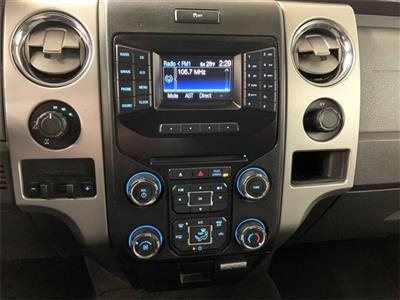 2013 Ford F-150 SuperCrew Cab 4x4, Pickup #W4541A - photo 18