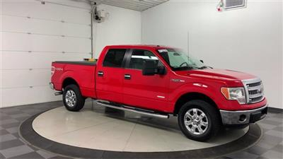 2013 Ford F-150 SuperCrew Cab 4x4, Pickup #W4541A - photo 31