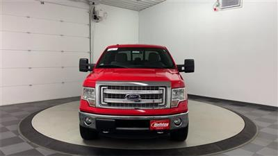 2013 Ford F-150 SuperCrew Cab 4x4, Pickup #W4541A - photo 32