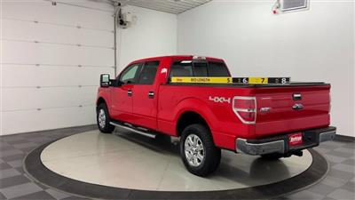 2013 Ford F-150 SuperCrew Cab 4x4, Pickup #W4541A - photo 33