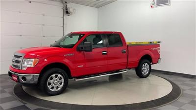 2013 Ford F-150 SuperCrew Cab 4x4, Pickup #W4541A - photo 34