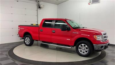 2013 Ford F-150 SuperCrew Cab 4x4, Pickup #W4541A - photo 36