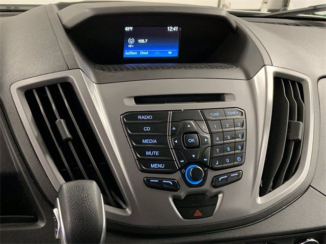 2019 Ford Transit 350 Med Roof RWD, Passenger Wagon #W4589 - photo 17