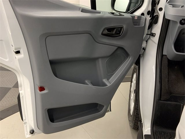2019 Ford Transit 350 Med Roof 4x2, Passenger Wagon #W4589 - photo 3