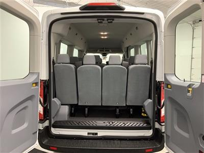 2019 Ford Transit 350 Med Roof 4x2, Passenger Wagon #W4589 - photo 23