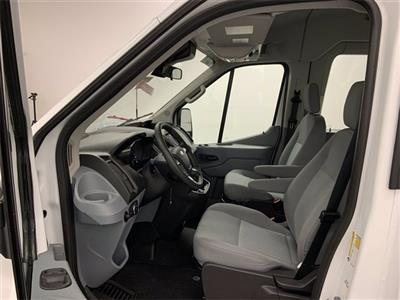 2019 Ford Transit 350 Med Roof RWD, Passenger Wagon #W4589 - photo 6