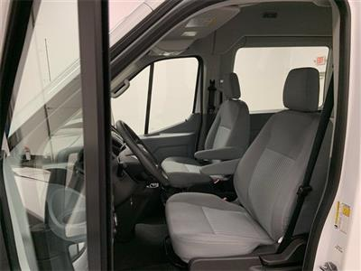 2019 Ford Transit 350 Med Roof RWD, Passenger Wagon #W4589 - photo 7