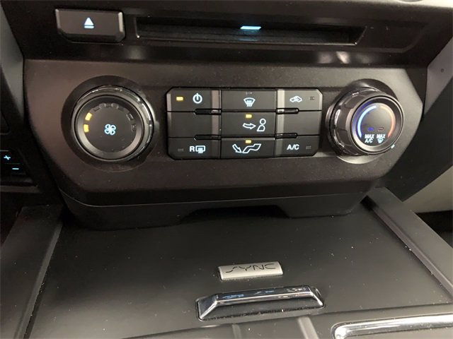 2018 Ford F-150 SuperCrew Cab 4x4, Pickup #W4821 - photo 20