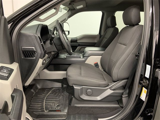 2018 Ford F-150 SuperCrew Cab 4x4, Pickup #W4821 - photo 3
