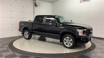 2018 Ford F-150 SuperCrew Cab 4x4, Pickup #W4821 - photo 37