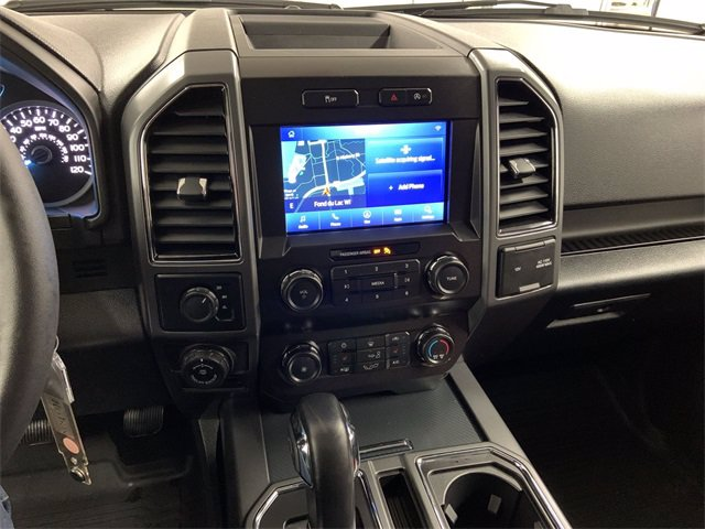 2020 Ford F-150 SuperCrew Cab 4x4, Pickup #W4822 - photo 20