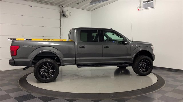 2020 Ford F-150 SuperCrew Cab 4x4, Pickup #W4822 - photo 42