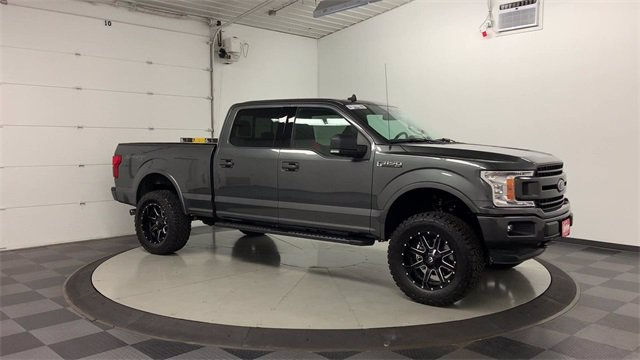 2020 Ford F-150 SuperCrew Cab 4x4, Pickup #W4822 - photo 43