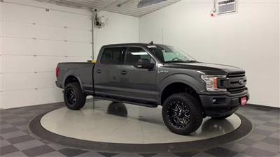 2020 Ford F-150 SuperCrew Cab 4x4, Pickup #W4822 - photo 38