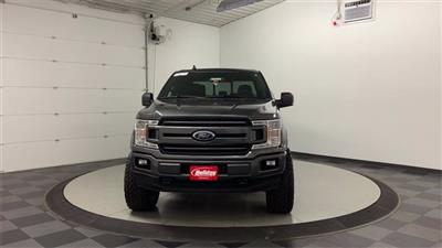 2020 Ford F-150 SuperCrew Cab 4x4, Pickup #W4822 - photo 39