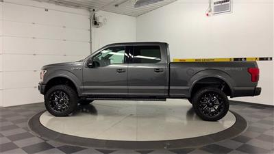 2020 Ford F-150 SuperCrew Cab 4x4, Pickup #W4822 - photo 41