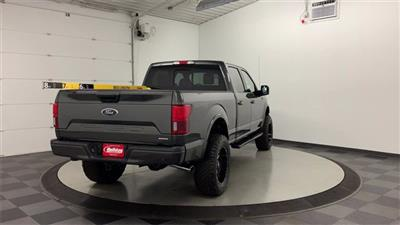 2020 Ford F-150 SuperCrew Cab 4x4, Pickup #W4822 - photo 2