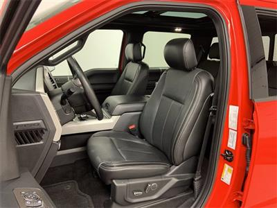2018 Ford F-150 SuperCrew Cab 4x4, Pickup #W5010 - photo 12