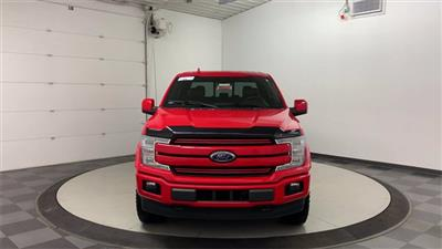 2018 Ford F-150 SuperCrew Cab 4x4, Pickup #W5010 - photo 40