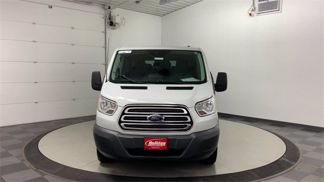 2017 Ford Transit 350 Low Roof 4x2, Passenger Wagon #W5050 - photo 26