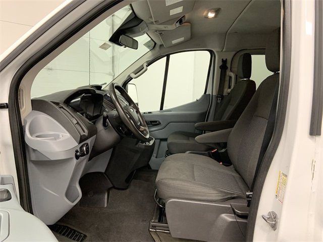 2017 Ford Transit 350 Low Roof 4x2, Passenger Wagon #W5050 - photo 4