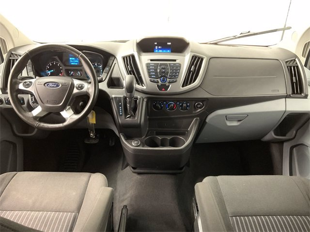 2017 Ford Transit 350 Low Roof 4x2, Passenger Wagon #W5050 - photo 5