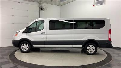 2017 Ford Transit 350 Low Roof 4x2, Passenger Wagon #W5050 - photo 28