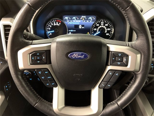 2018 Ford F-150 SuperCrew Cab 4x4, Pickup #W5091 - photo 17