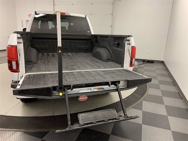 2018 Ford F-150 SuperCrew Cab 4x4, Pickup #W5091 - photo 33