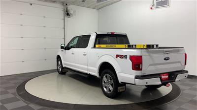 2018 Ford F-150 SuperCrew Cab 4x4, Pickup #W5091 - photo 3