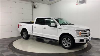 2018 Ford F-150 SuperCrew Cab 4x4, Pickup #W5091 - photo 37