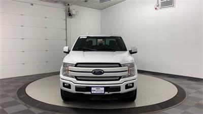 2018 Ford F-150 SuperCrew Cab 4x4, Pickup #W5091 - photo 38