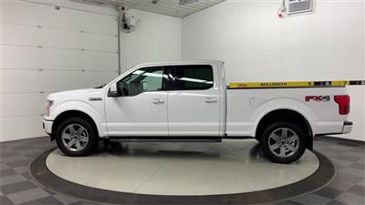 2018 Ford F-150 SuperCrew Cab 4x4, Pickup #W5091 - photo 40