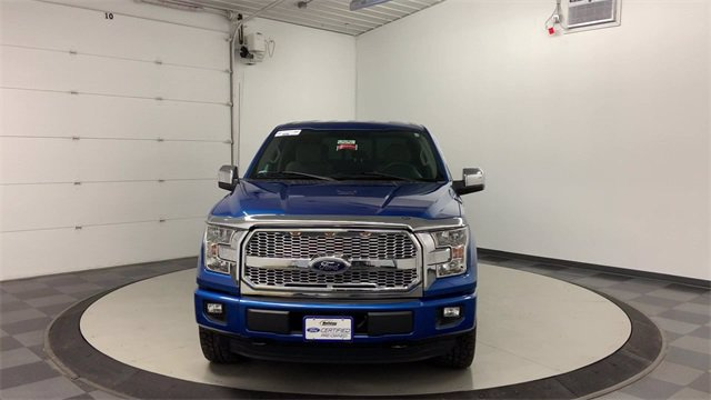2016 Ford F-150 SuperCrew Cab 4x4, Pickup #W5096 - photo 30