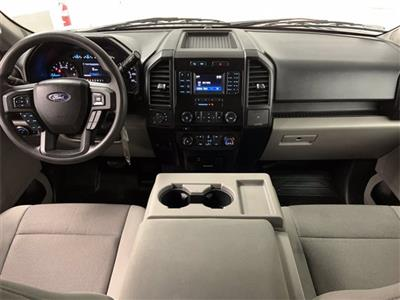 2016 Ford F-150 SuperCrew Cab 4x4, Pickup #W5096 - photo 5